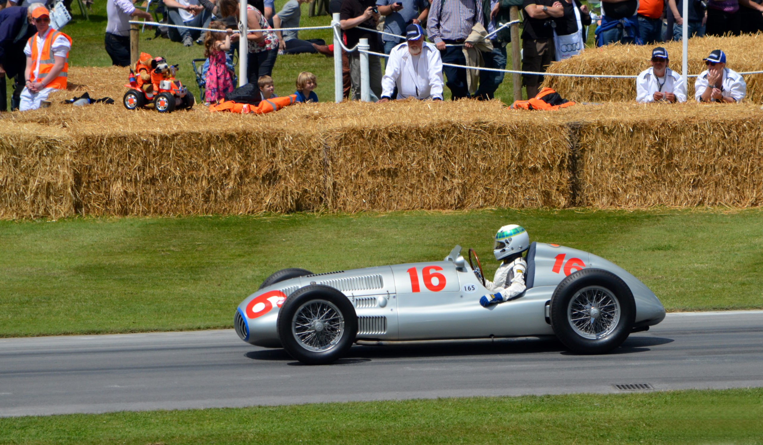 FOS Goodwood